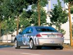 BMW 745h CleanEnergy Concept 2002 года