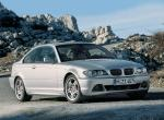 BMW 3-Series Coupe 2003 года