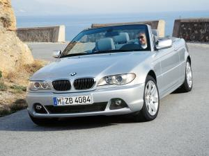 2003 BMW 330Ci Convertible