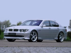 2003 BMW 7-Series by Hamann