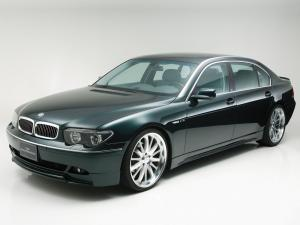 2003 BMW 760Li by Wald