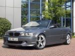 BMW ACS3 Convertible by AC Schnitzer 2003 года