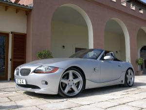 2003 BMW ACS4 Roadster by AC Schnitzer