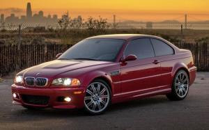 BMW M3 Coupe by Active Autowerke (E46) (NA) '2003