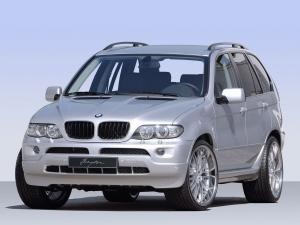 2003 BMW X5 by Breyton