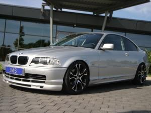 BMW 3-Series by JMS Racelook 2004 года