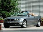 BMW 320Cd Convertible 2004 года