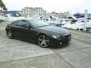 BMW 6-Series by Wald 2004 года