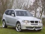 BMW ACS3 by AC Schnitzer 2004 года
