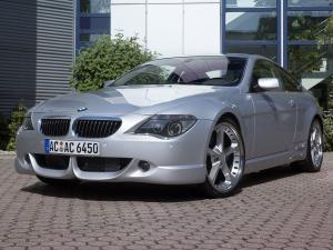 2004 BMW ACS6 Coupe by AC Schnitzer