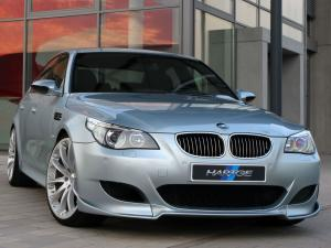 BMW M5 by Hartge 2004 года