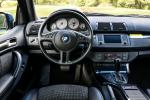 BMW X5 4.8is 2004 года (NA)