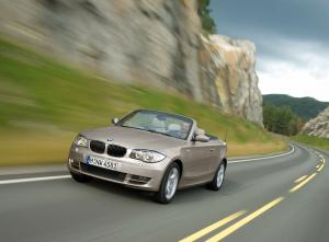 2005 BMW 1-Series Convertible