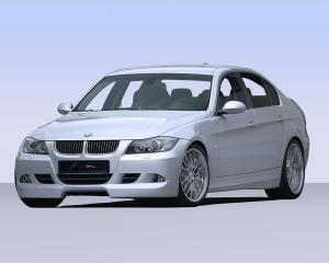 BMW 3-Series Sedan by Breyton 2005 года