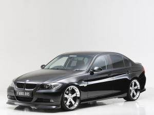 BMW 3-Series Sedan by Fabulous 2005 года