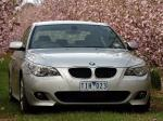 BMW 530d Sedan M Sport Package 2005 года