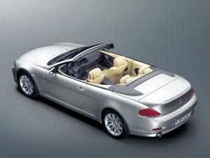2005 BMW 630i Convertible