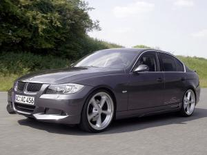 2005 BMW ACS3 Sedan by AC Schnitzer