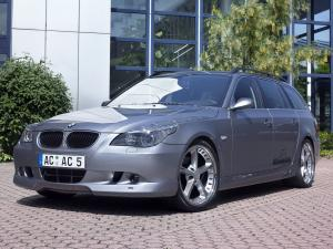 2005 BMW ACS5 3.0d Touring by AC Schnitzer