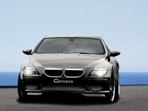 2005 BMW G6 V8 5.2K Coupe by G-Power
