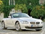 BMW Z4 3.0si Roadster 2005 года