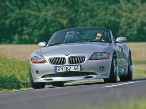 2005 BMW Z4 Roadster by Breyton