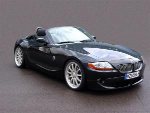 BMW Z4 Roadster by Hartge 2005 года