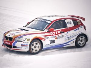 BMW 1-Series Trophee Andros 2006 года