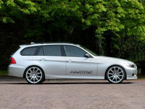 BMW 3-Series Touring by Hartge 2006 года