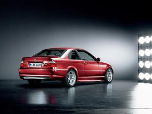 2006 BMW 325Ci M-Sport Edition