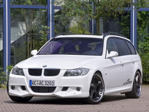 2006 BMW ACS3 Touring by AC Schnitzer
