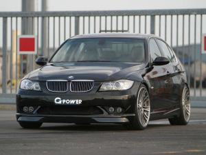 BMW G3 3.2 by G-Power '2006