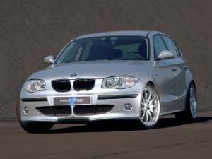 BMW H1 5.0 by Hartge '2006