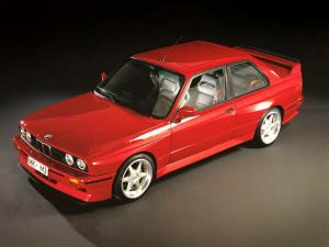 BMW M3 by MK-Motorsport 2006 года