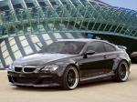 BMW M6 CLR 600 by Lumma Design 2006 года