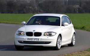 2007 BMW 1-Series 3-Door