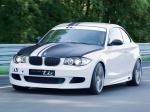 BMW 1-Series tii Concept 2007 года