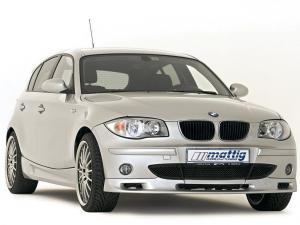 BMW 118d 5-Door by Mattig 2007 года