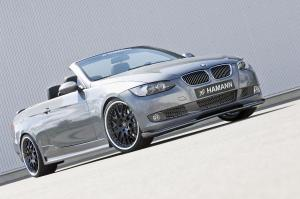 2007 BMW 3-Series Convertible by Hamann