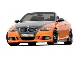 BMW 3-Series Convertible by Rieger 2007 года
