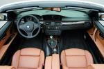 BMW 3-Series Convertible 2007 года