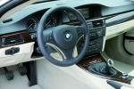 BMW 3-Series Coupe 2007 года