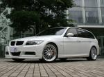 BMW 3-Series Touring by 3D Design 2007 года