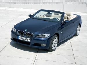 2007 BMW 325i Convertible