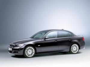 2007 BMW 325iA M-Sport Limited Edition