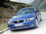 BMW 335i Coupe 2007 года