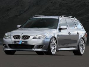 2007 BMW 5-Series Touring by Hartge