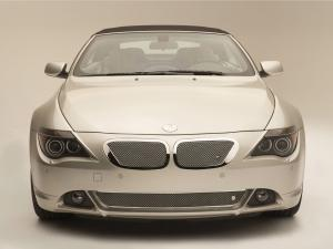 2007 BMW 6-Series Convertible Tropez by STRUT