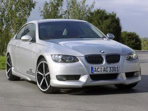 BMW ACS3 Coupe by AC Schnitzer 2007 года