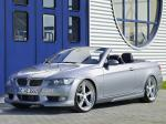 BMW ACS3 Turbo Convertible by AC Schnitzer 2007 года